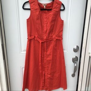 Old Navy button down dress